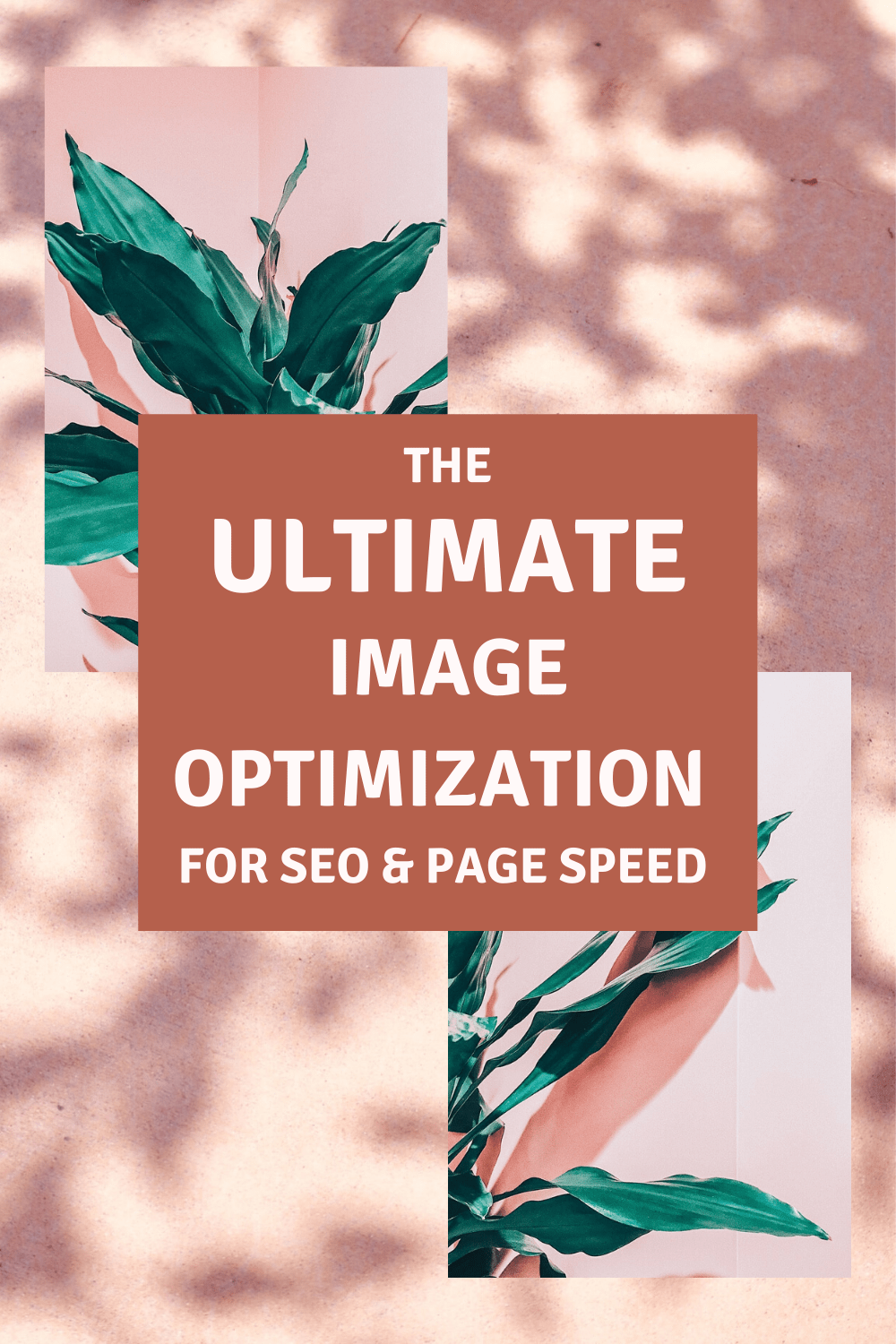the Ultimate Guide to Image Optimization for SEO and Speed
