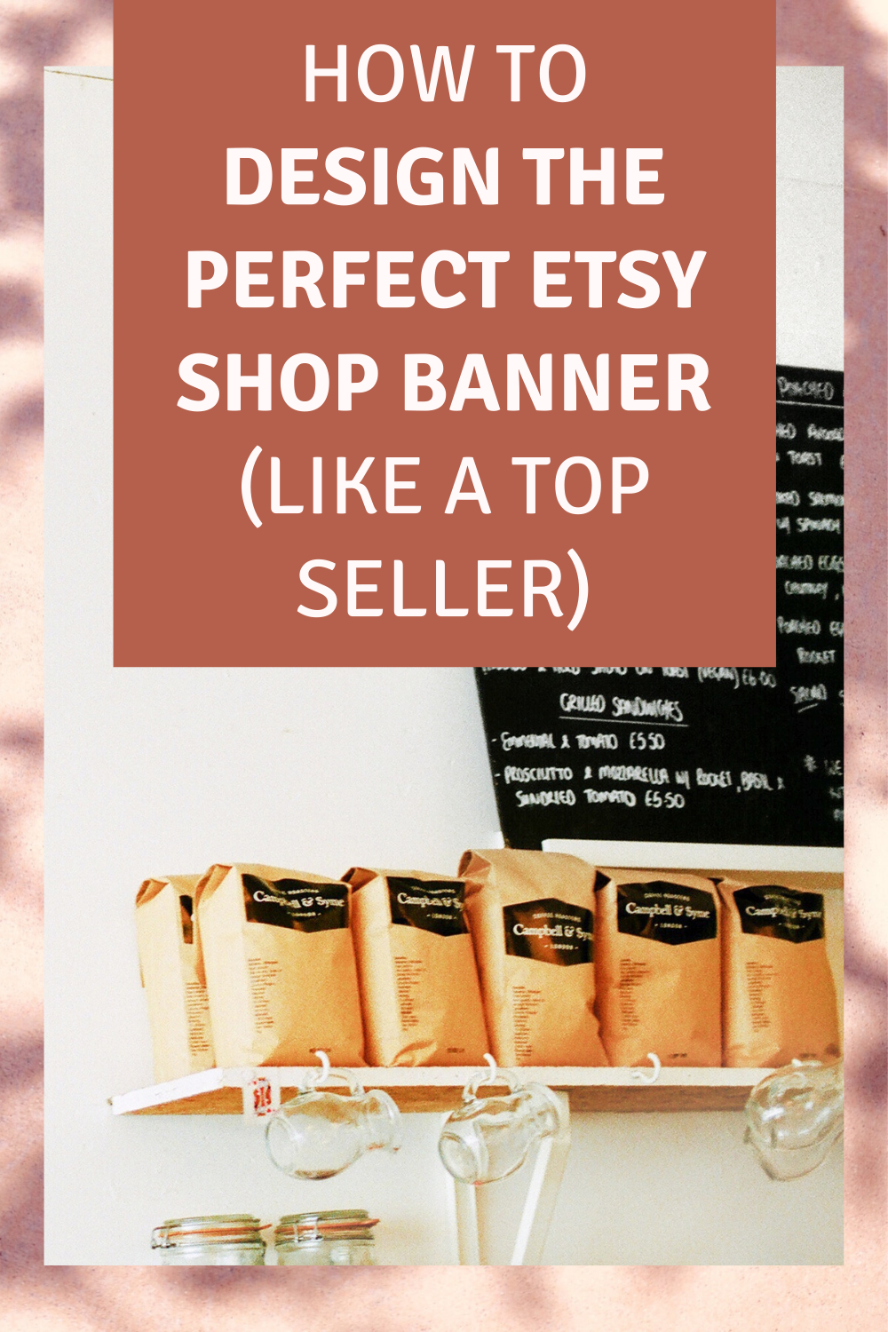 How to Design the Perfect Etsy Shop Banner
