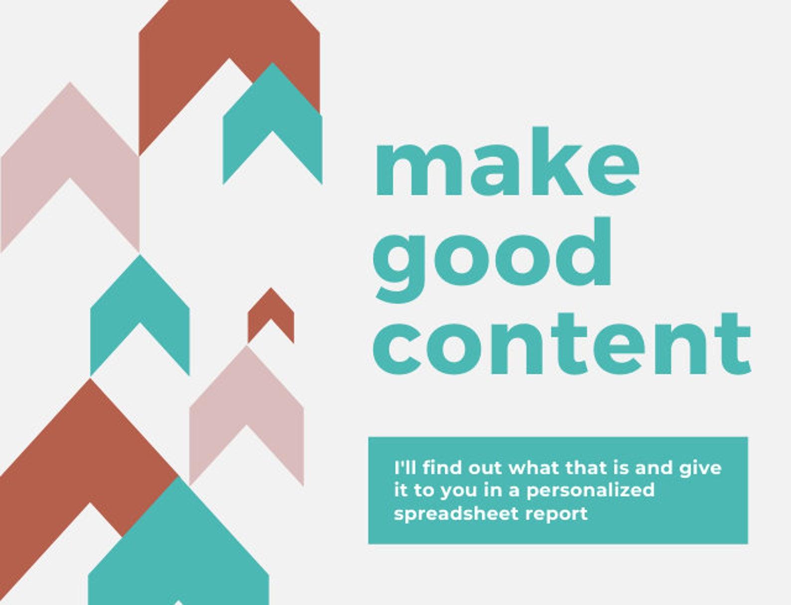30-50 post ideas for shop blog