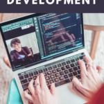 Learn website development for etsy and aspiring coders