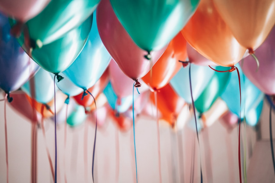 Party balloons. If you don't use all 3 types of seo, you're having a party with no guests