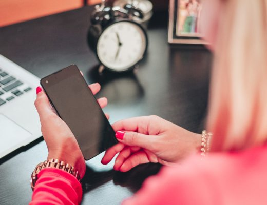 6 hacks to stop distraction