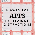 6 awesome apps to eliminate distraction